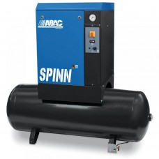 ABAC SPINN 5.5X 8 400/50 TM270 CE