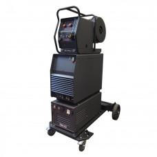 Сэлма Пионер-5000 и ПДГО-X16