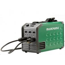 Migatronic Delta 160 HP