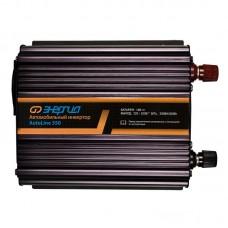 Автомобильный инвертор Энергия AutoLine 350