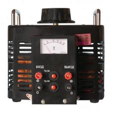 Однофазный автотрансформатор (ЛАТР) Энергия Black Series TDGC2-3кВА 9А (0-300V)