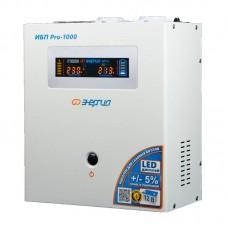 Преобразователь напряжения Энергия ИБП Pro 1000 12В