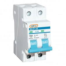 Автоматический выключатель 2P 20A ВА 47-29 Энергия