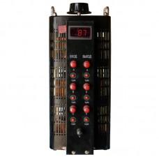 Трехфазный автотрансформатор (ЛАТР) Энергия Black Series TSGC2-9кВА 9А (0-520V)