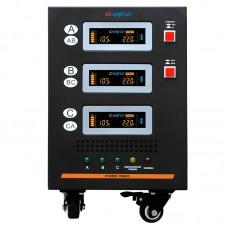 Стабилизатор напряжения Энергия Hybrid 15000/3 II поколение