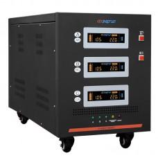 Стабилизатор напряжения Энергия Hybrid 30000/3 II поколение