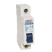 Автоматический выключатель 1P 1A ВА 47-63 Энергия
