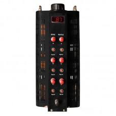 Трехфазный автотрансформатор (ЛАТР) Энергия Black Series TSGC2-20кВА 20А (0-520V)