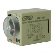 Pеле времени 220V AH3-NA (1s - 10 min) AC Энергия