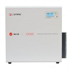 Инверторный стабилизатор напряжения Штиль ИнСтаб IS12000
