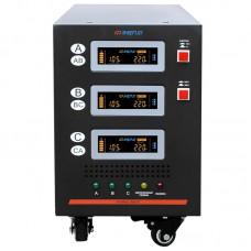Стабилизатор напряжения Энергия Hybrid 9000/3 II поколение