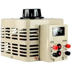 Однофазный автотрансформатор (ЛАТР) Энергия TDGC2-1 (1 кВА)