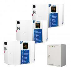 Трехфазный симисторный стабилизатор Энергия Premium 27000