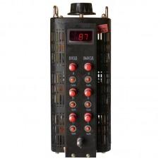 Трехфазный автотрансформатор (ЛАТР) Энергия Black Series TSGC2-3кВА 3А (0-520V)