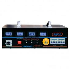 Стабилизатор напряжения Энергия HYBRID СНВТ 4500/3 (4,5 кВА)