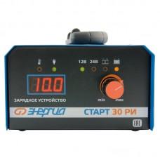 Зарядное устройство Энергия СТАРТ 30 РИ