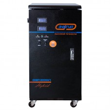 Стабилизатор напряжения Энергия HYBRID СНВТ 20000/1