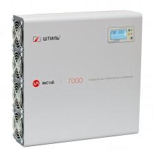 Инверторный стабилизатор напряжения Штиль ИнСтаб IS7000