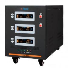 Стабилизатор напряжения Энергия Hybrid 25000/3 II поколение