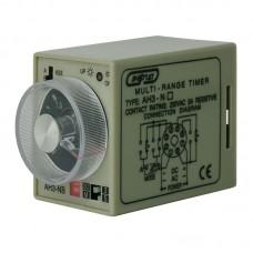 Pеле времени 220V AH3-NB (3s - 30 min) AC Энергия