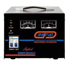 Стабилизатор напряжения Энергия HYBRID СНВТ 3000/1