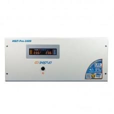 Преобразователь напряжения Энергия ИБП Pro 3400 24В