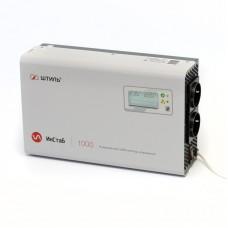 Инверторный стабилизатор напряжения Штиль ИнСтаб IS1000 (Uвых.230В)
