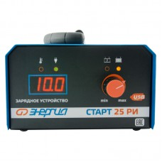 Зарядное устройство Энергия СТАРТ 25 РИ