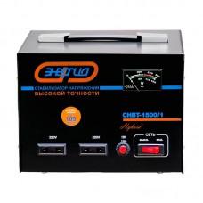 Стабилизатор напряжения Энергия HYBRID СНВТ 1500/1