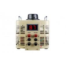 Однофазный автотрансформатор (ЛАТР) Энергия TDGC2-5 (5 кВА)