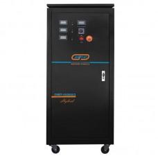 Стабилизатор напряжения Энергия HYBRID СНВТ 100000/3 (100 кВА)