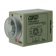 Pеле времени 220V AH3-2 (0 - 30 min) AC Энергия