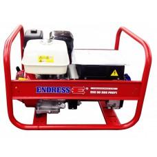 Бензиновый генератор Endress ESE 606 DHS