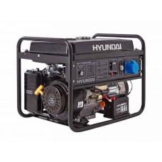 Мультитопливный генератор Hyundai HHY 7000 FGE