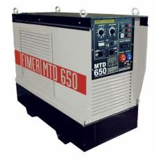 Сварочный выпрямитель Fimer MTD 650