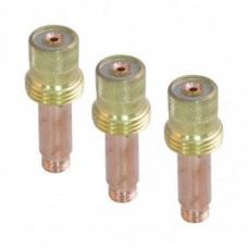 EWM Зажимная цанга с газовой линзой 3.2 мм