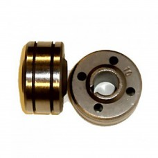 Blueweld Ролик 1,0-1,2 мм, сталь 742054