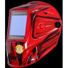 Fubag «Хамелеон» ULTIMA 5-13 Panoramic Red