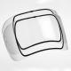 Ударопрочные внешние защитные стекла для Vegaview серии е600 (5 шт.)