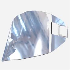 Внешняя защитная поликарбонатная пластина для WeldCap (5 шт.)