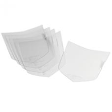 Внешняя защитная поликарбонатная пластина для p505/p550 (5 шт.)