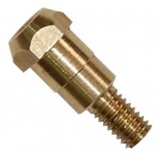 Fubag Адаптер контактного наконечника M8*32мм (10шт.)