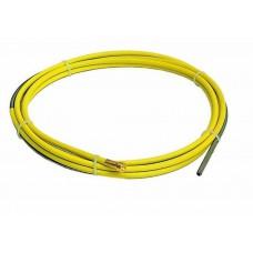 Fubag Канал направляющий 3.50м диам. 1.2-1.6, сталь, желтый