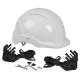 Адаптер промышленного шлема CONNECT PAPR для e680/e670/e650 dark blue