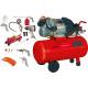 Fubag Automobile Set (VD 32/50 + 9 предметов)