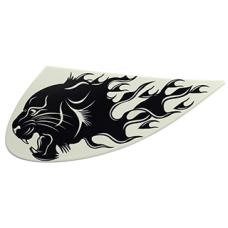 Боковые части «Tiger»