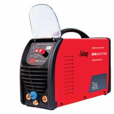 Fubag Intig 200 DC Pulse с горелкой FB Tig 26 5P 4м