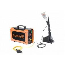 SURFOX MINI Аппарат для очистки сварного шва и полировки с функцией маркировки.
