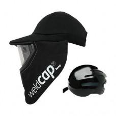 Маска Weldcap 3/9-12 DIN c каскеткой Optrel
