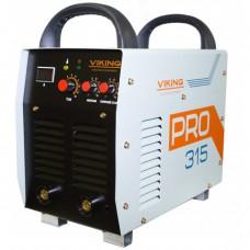 Сварочный инвертор Viking 315 PRO/400A